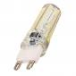 5W G9 Lâmpadas Espiga T 104 SMD 3014 600 lm Branco Frio AC 220-240 V