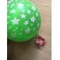 Coway привело красочный светящийся шар воздушный шар вспышка ты выйдешь за меня (случайный цвет)