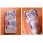 Ловец снов шаблон ультра тонкий мягкий TPU задняя обложка чехол для Iphone 6с 6 плюс