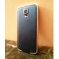 d grande liga de alumínio pára-choques protector para i9600 Samsung Galaxy S5