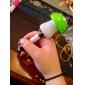 Милые картины гриб втянутом синими чернилами Шариковая ручка (случайный цвет)