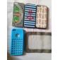 Coque de protection Chat souriant pour Iphone 5C