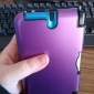 Protective Continuum Aluminum Case for 3DS LL/XL