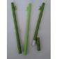Стильная гелиевая ручка в форме бамбука