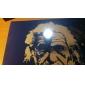 Iluminação Lanternas LED / Lanternas de Mão LED 600 Lumens 1 Modo Cree XR-E Q5 14500 / AAFoco Ajustável / Recarregável / Resistente ao
