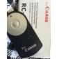 캐논 RC-6 IR Fernbedienung EOS 60D 550D 500D 450D 7D용 무선 리모트