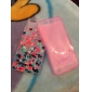 ENKAY Protective Glitter TPU Case with Anti-dust Plugs for iPhone 6/6S (Assorted Colors)