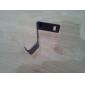 support de téléphone support monture bureau autre métal pour téléphone portable iphone 8 7 samsung galaxy s8 s7