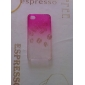 Drop Rain PC Back Cover Case for iPhone 4/4S (Assorted Colors)