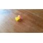 Love Pattern Floral Bowknot Plastic Anti-Dust Earphone Jack (Ramdon Color)