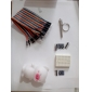 гы-521 модуль 6DOF mpu6050 3 оси гироскопа + акселерометр для (для Arduino)