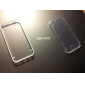 Clear Transparent Crystal Thin Case for iPhone 5/5S (Assorted Colors)