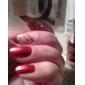 Ленты для дизайна ногтей (12 цветов в наборе)