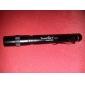 Tank007® LED손전등 / 손전등 LED 90 루멘 1 모드 - AAA 방수 / 슈퍼 라이트 / 컴팩트 사이즈 / 작은 사이즈 알루미늄 합금