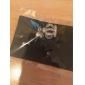 lureme®316l хирургического титана стали Хрустальная корона подвеска пупок кольцо
