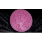 3D Mermaid Shaped Silicone Cookie Biscuit Mold