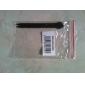 Plastic Stylus Pen(2 PCS,Black)