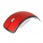 2.4G Wireless Foldable Mini Mouse (Assorted Color)