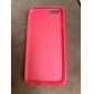 Solid Color TPU Soft Case for iPhone 6/6S (Assorted Color)