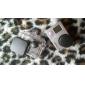 Аксессуары для GoPro,крышка объективаДля-Экшн камера,Gopro Hero 3 Gopro Hero 3+Лыжи Велоспорт Охота и рыболовство Радиоуправление