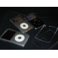 Protective Case for iPod Classic (Transparent White)