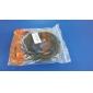 Юн wei® 2,7 9,84 фута HDMI V1.4 3d 1080p между мужчинами высокоскоростного кабеля