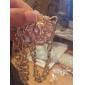 Львиная голова Европейский Стиль колье ожерелье
