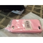 DF Lovly Silicone Whale Soft Case for iPhone 5/5S (Assorted Colors)