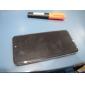 anti-rayures ultra-mince trempé protecteur d'écran de verre pour 6s iphone plus / 6 plus