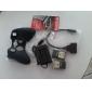X 박스 360 컨트롤러 (여러 색)에 대한 보호 실리콘 케이스
