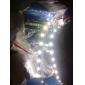 Merdia 15x3528SMD LED 12V 2.5W 40ml Branco carro luzes da decoração (12V / 1PCS)