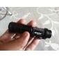 Светодиодный фонарик, 1-режим, FX SK68, CREE XR-E Q5 (200LM, 1xAA / 1x14500, Черный)