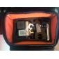 HGYBEST камера защитная сумка для GoPro HD Hero3 + / HERO3 / Hero2 - черный