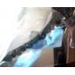 여성 빈티지 여러 가지 빛깔의 아크릴 머리핀 (1PC)