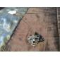 플래시 다이아몬드 절묘한 다이아몬드 목걸이 호랑이 긴 스웨터 체인 동물 N380의 한국어 버전