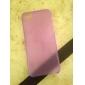 BIG D 0.3MM PP Matte Back Case for iPhone 5C(Assorted Color)