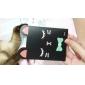 круто животное рисунок мягкая обложка ноутбук (случайный цвет)