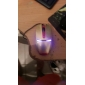 6D Gaming Optical Mouse 2400DPI 7 LED Colors Shift Automatically