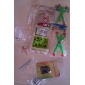 Jouets Aimantés 50 Pièces 8*1 MM Jouets Aimantés Blocs de Construction Super Aimants Gadgets de Bureau Casse-tête Cube Pour cadeau