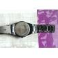 Men's Watch Dress Watch Calendar Steel Band