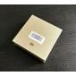 Xiaomi® Смарт-браслет Датчик для отслеживания активностиЗащита от влаги Израсходовано калорий Педометры будильник Регистрация дистанции