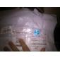 modré srdce oceánu Titanic Crystal náhrdelník přívěsek s řetízkem