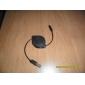 hxinh nylon tressé mfi foudre chargeur usb 2.0&câble de synchronisation, pour iPhone5 6, air ipad, ipad mini nano 7, touchez 5, 1m
