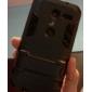 용 모토로라 케이스 충격방지 / 스탠드 케이스 뒷면 커버 케이스 갑옷 하드 PC Motorola