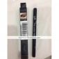 1PCS Waterproof Liquid Eyeliner Pen&1PCS Bright Stereo 5 Color UBUB Roast Eye Shadow Powder Metallic Shimmer
