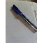 στυλό έναστρο ουρανό gel μοτίβο μαύρο μελάνι (τυχαία χρώμα)