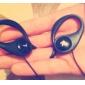 m-109 gancho fone de ouvido fone de ouvido esportivo