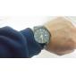 CURREN Masculino Relógio Elegante Relógio de Moda Relógio de Pulso Quartzo Quartzo Japonês Calendário Impermeável Aço Inoxidável Banda