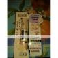 Correcteur/Contour Mat Lueur CrèmeProtection Solaire Couverture Blanchiment Anti Peau Grasse Longue Durée Correcteur Naturel Anti-Cernes