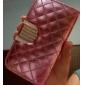 Para Samsung Galaxy Capinhas Porta-Cartão / Carteira / Com Strass / Flip / Estampada Capinha Corpo Inteiro Capinha Estampa Geométrica